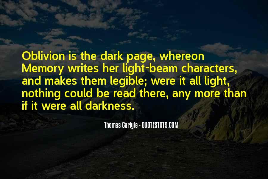 Light Beam Quotes #1820815