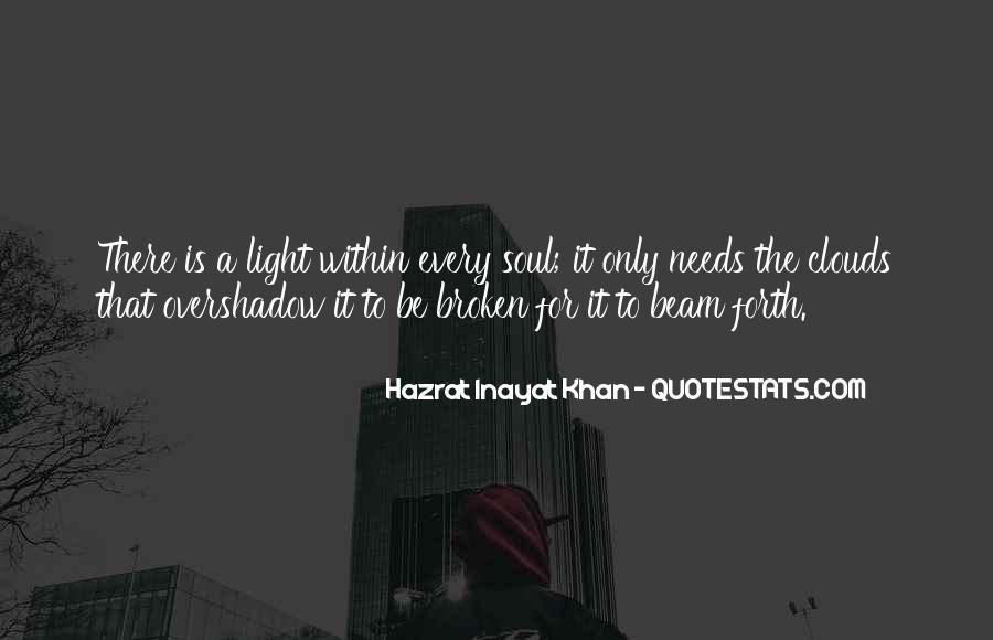 Light Beam Quotes #470700