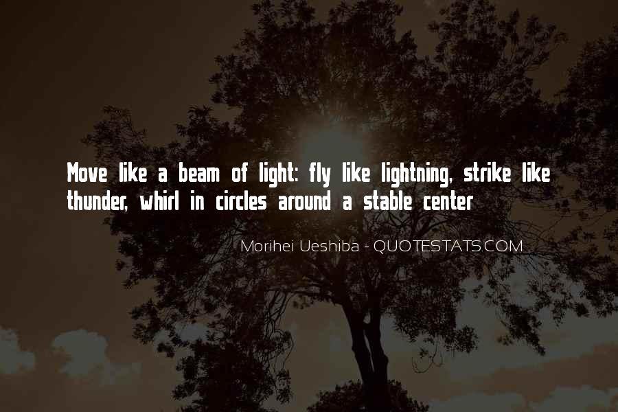 Light Beam Quotes #594228
