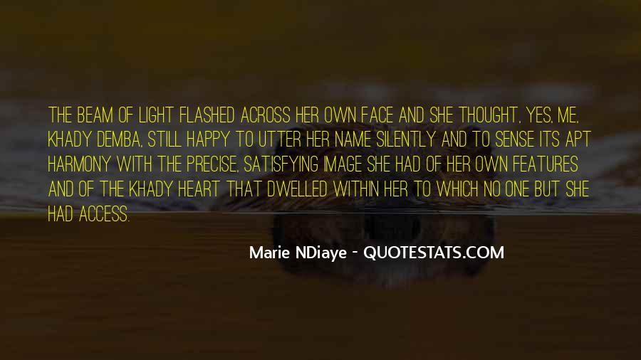Light Beam Quotes #799361