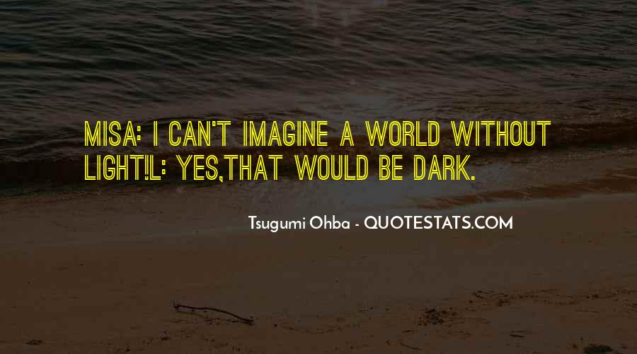 Light Death Note Quotes #160080