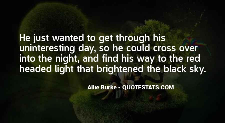 Light Headed Quotes #1816558