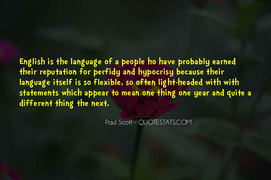 Light Headed Quotes #53351