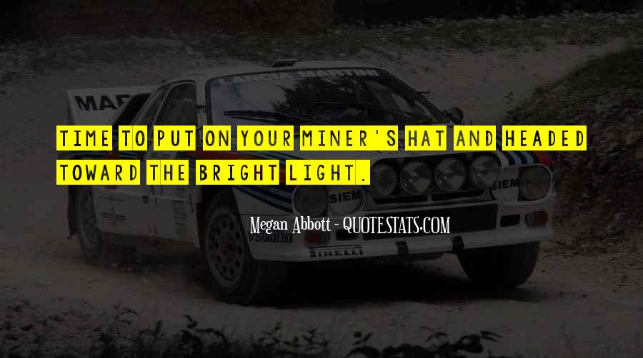 Light Headed Quotes #772899