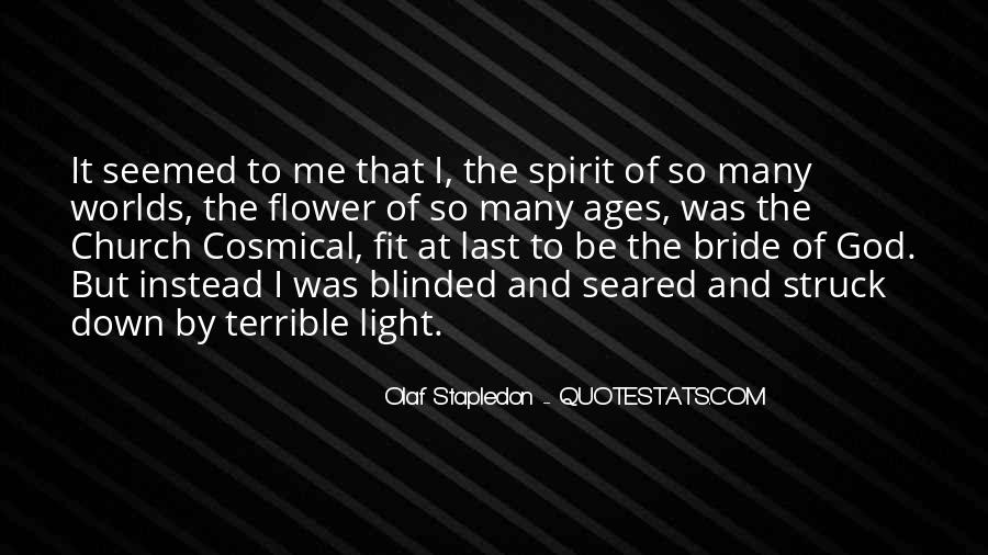 Top 100 Light Of God Quotes: Famous Quotes & Sayings About ...
