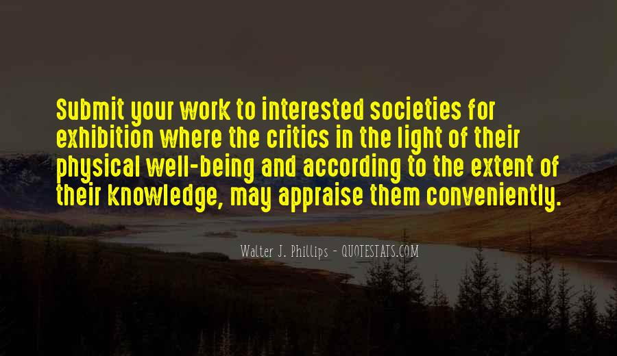 Light Of Knowledge Quotes #1014307