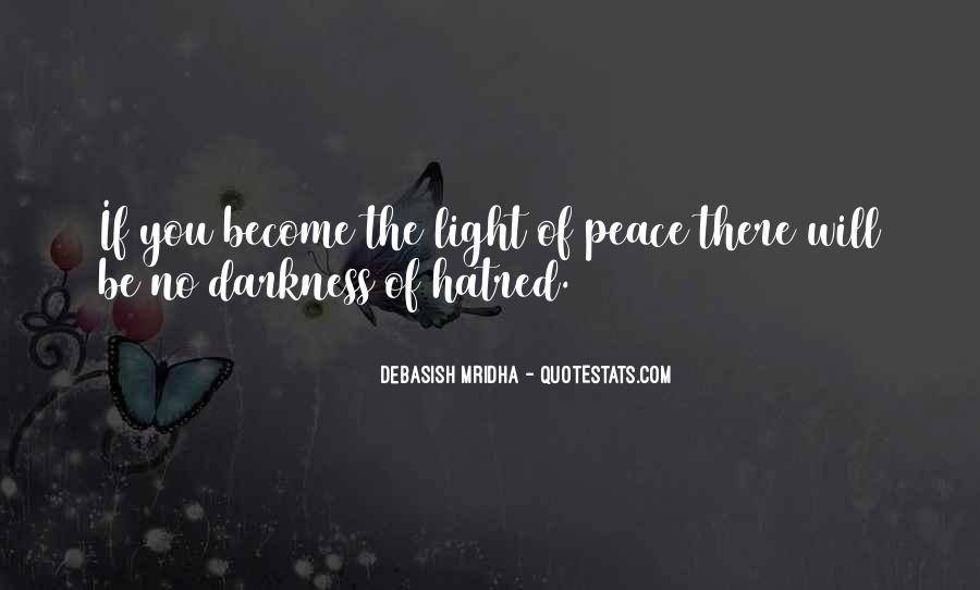 Light Of Knowledge Quotes #179152