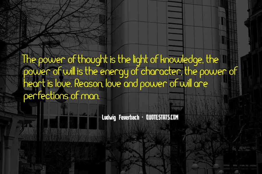 Light Of Knowledge Quotes #45589