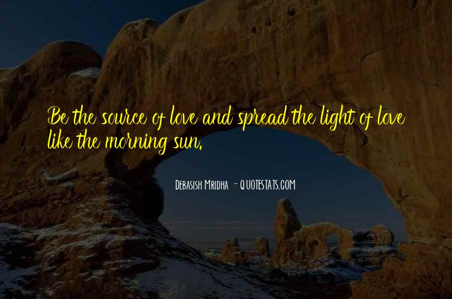 Light Of Knowledge Quotes #460333
