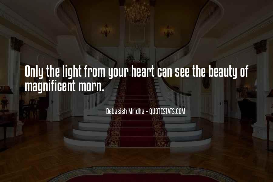 Light Of Knowledge Quotes #513976