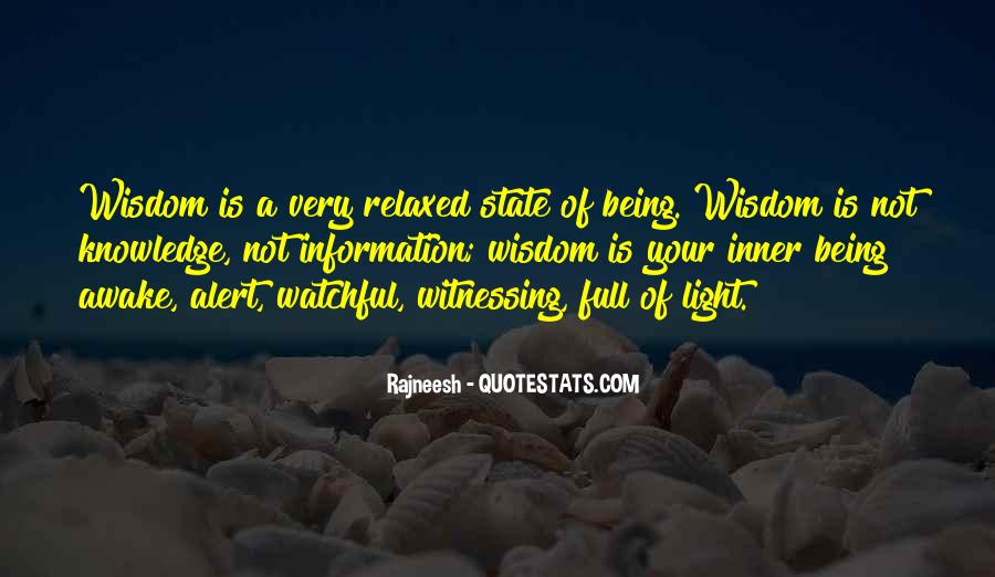 Light Of Knowledge Quotes #578701