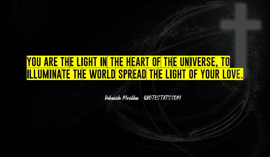 Light Of Knowledge Quotes #593085
