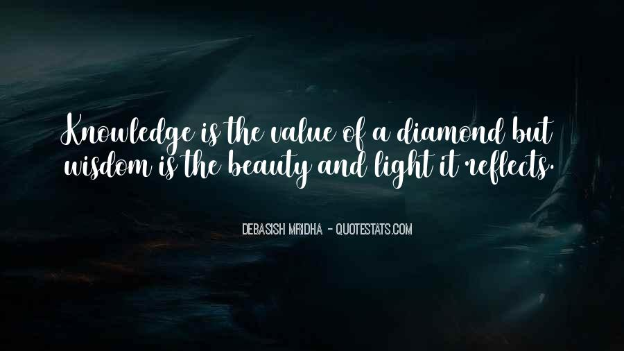 Light Of Knowledge Quotes #60286