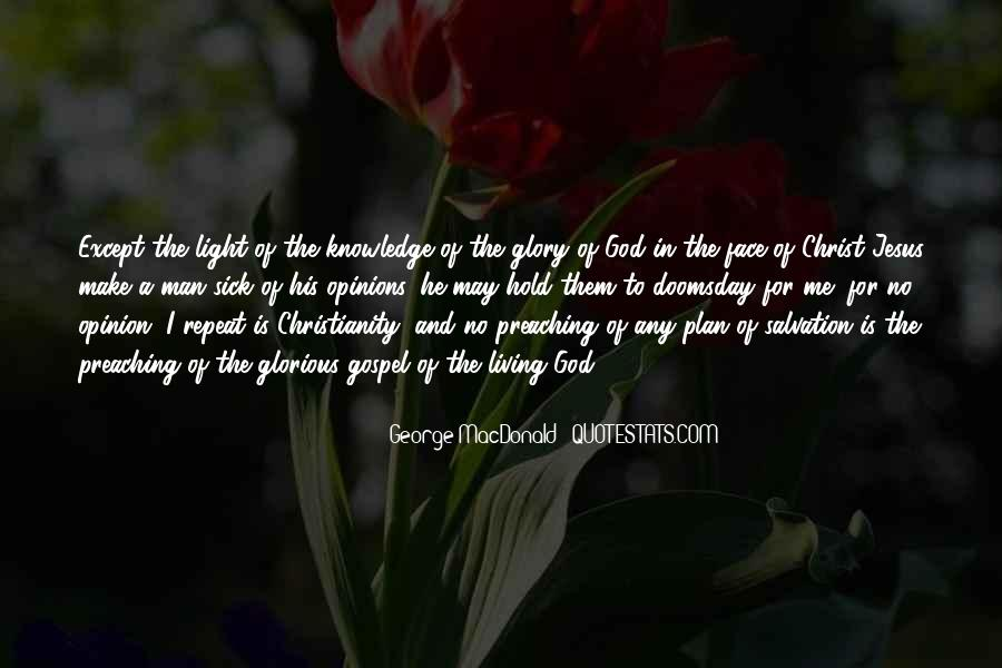 Light Of Knowledge Quotes #679858