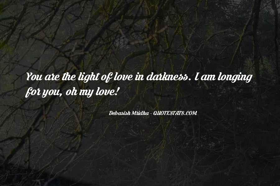 Light Of Knowledge Quotes #805062