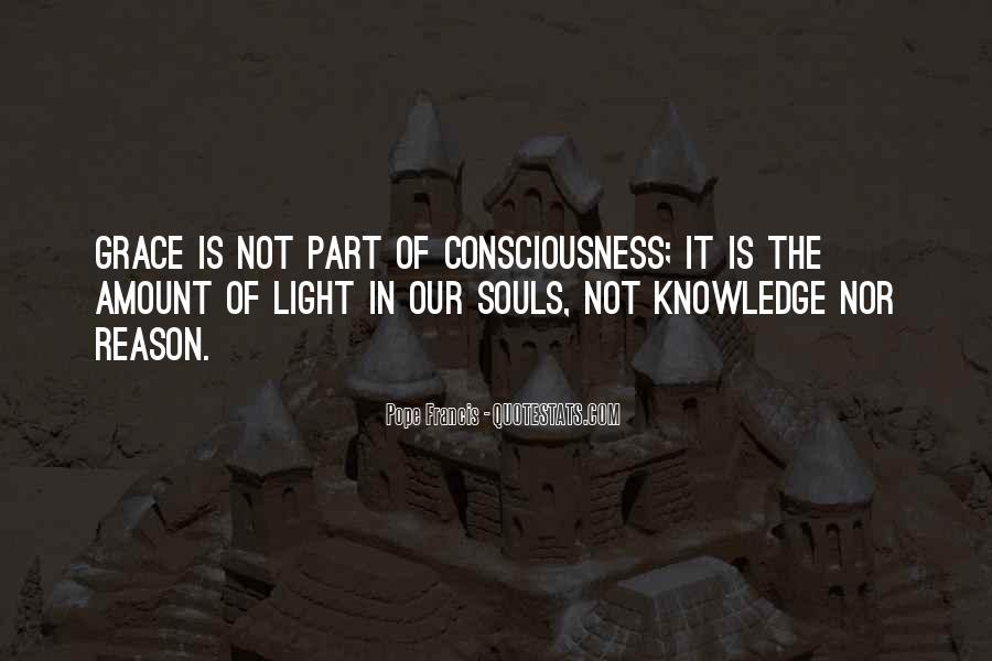 Light Of Knowledge Quotes #969120