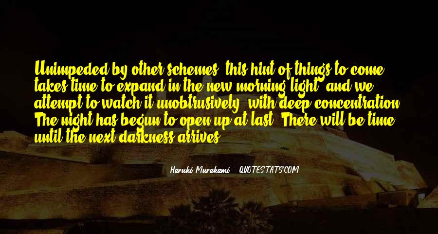 Light Up Darkness Quotes #366291