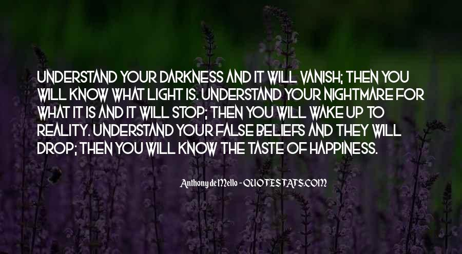 Light Up Darkness Quotes #947146