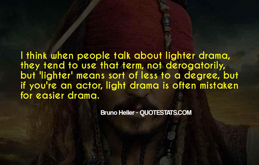 Lighter Quotes #372571