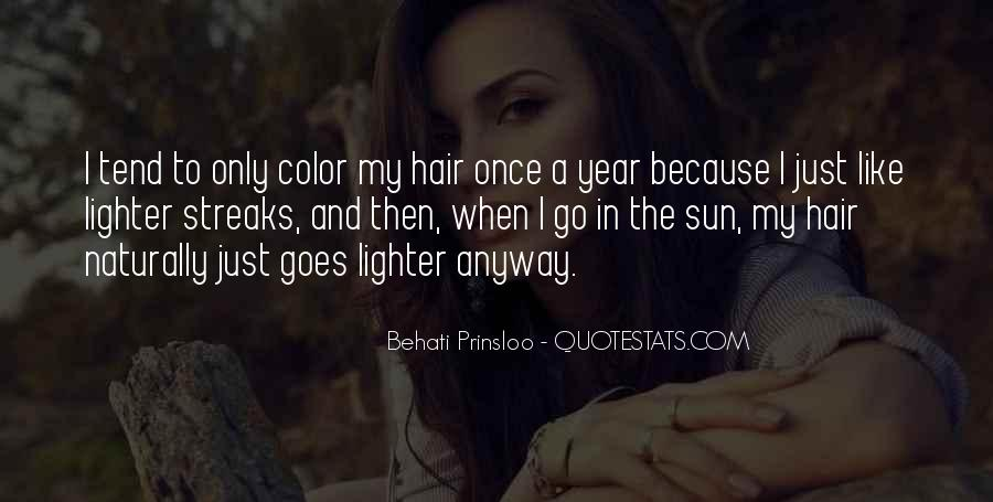 Lighter Quotes #430802