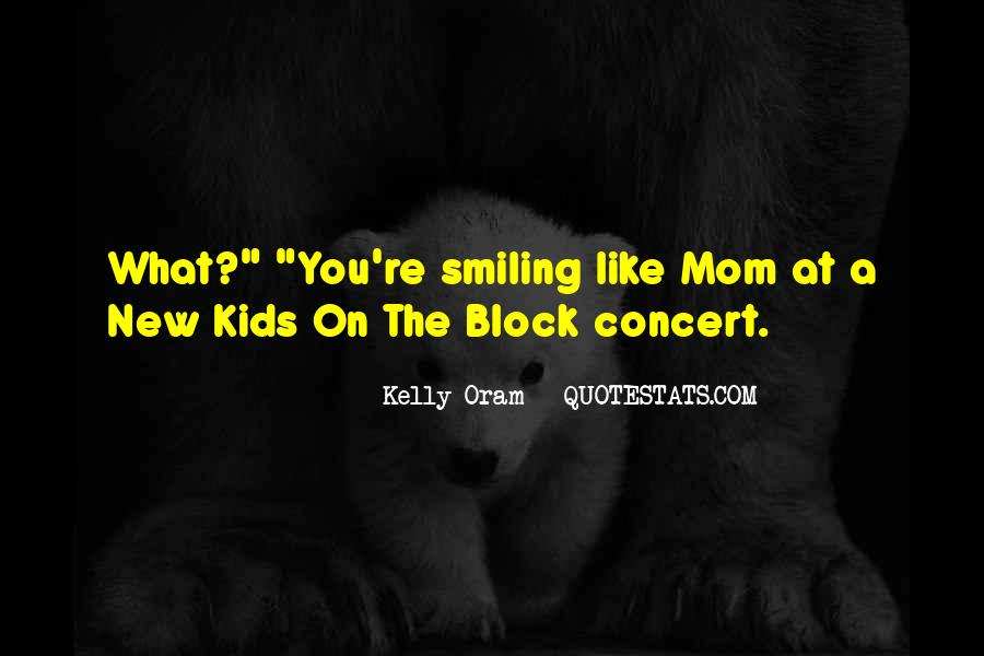 Like A Mom Quotes #82228