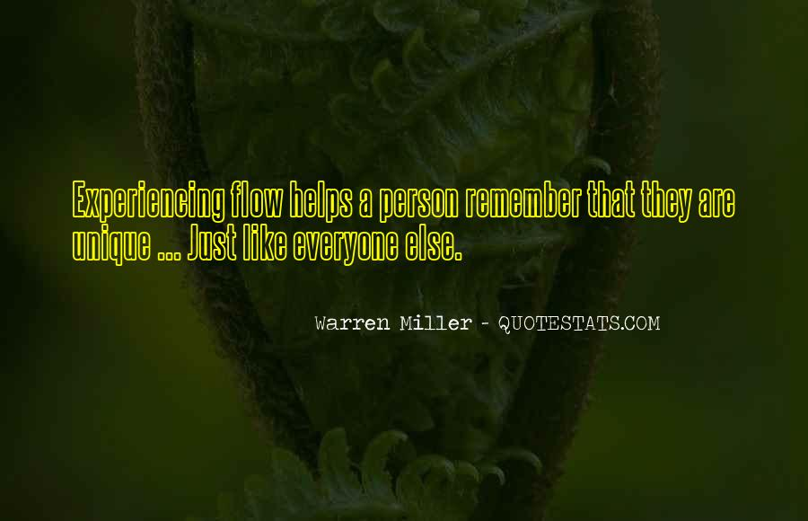 Like Everyone Else Quotes #182194