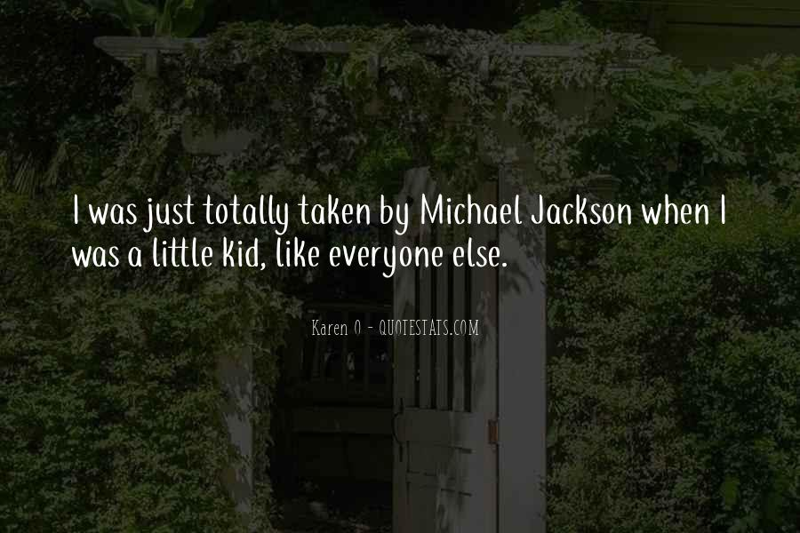 Like Everyone Else Quotes #280981