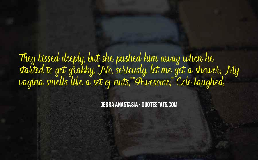 Like Seriously Quotes #187039