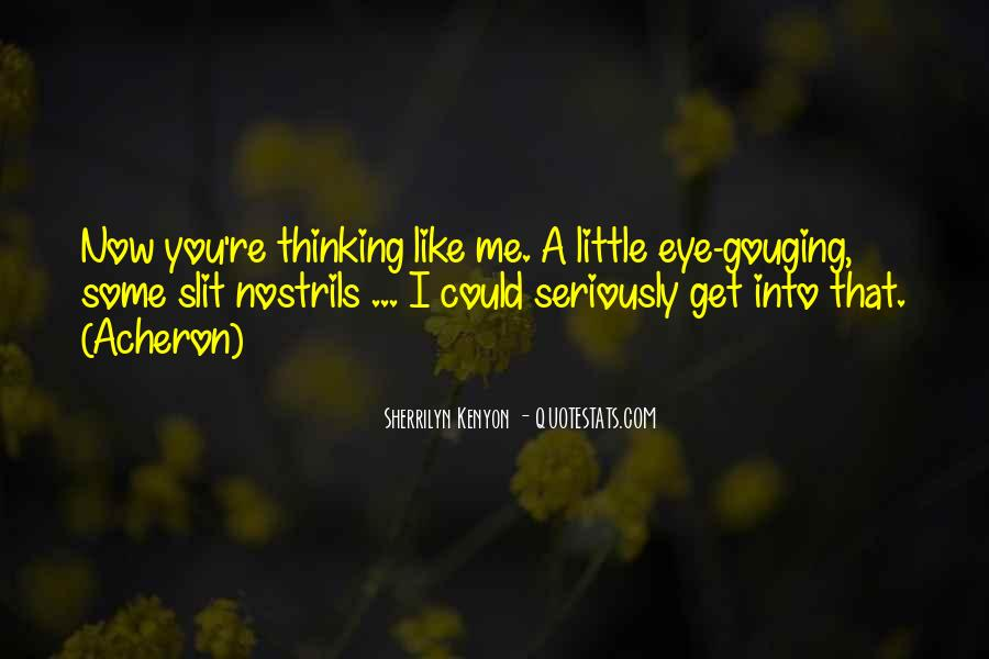 Like Seriously Quotes #254421