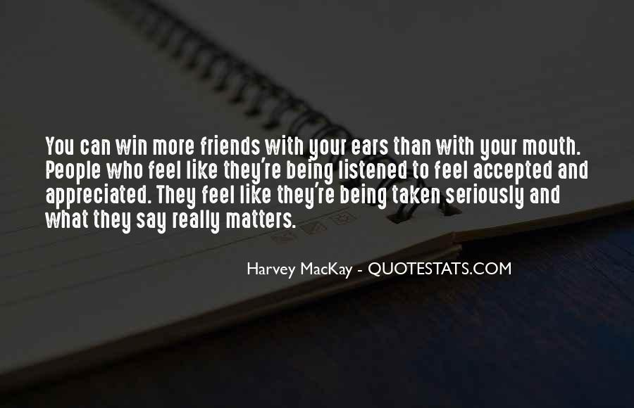 Like Seriously Quotes #383758