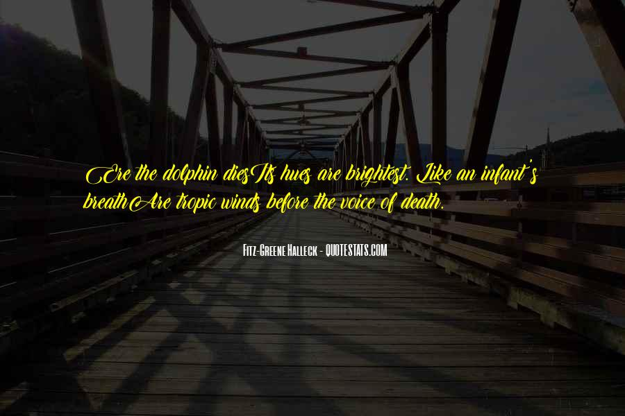 Like The Wind Quotes #191673