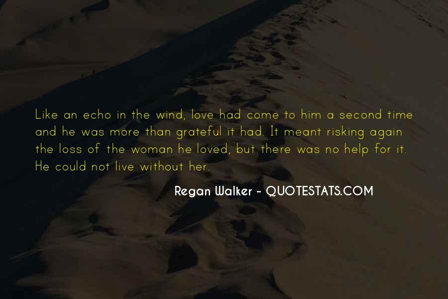 Like The Wind Quotes #208961