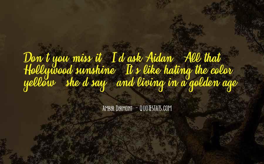 Lil Miss Sunshine Quotes #1030129