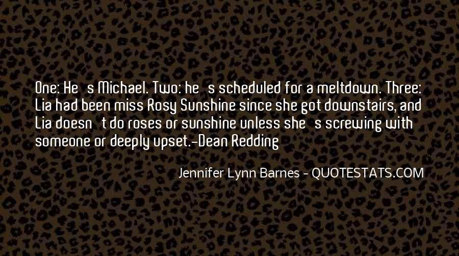 Lil Miss Sunshine Quotes #1131074