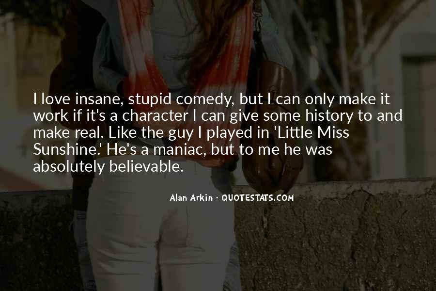Lil Miss Sunshine Quotes #1528626
