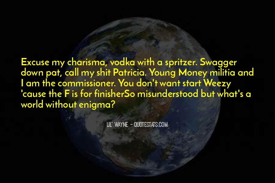 Lil Wayne Best Money Quotes #801241