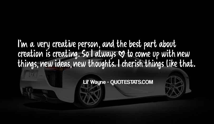Lil Wayne No Love Quotes #824438