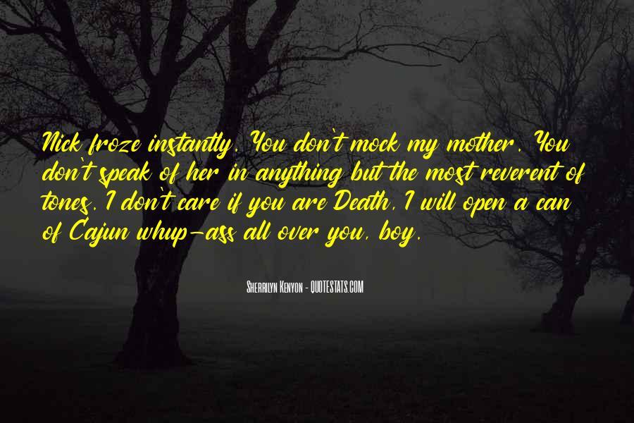 Linden Hills Memorable Quotes #1246938