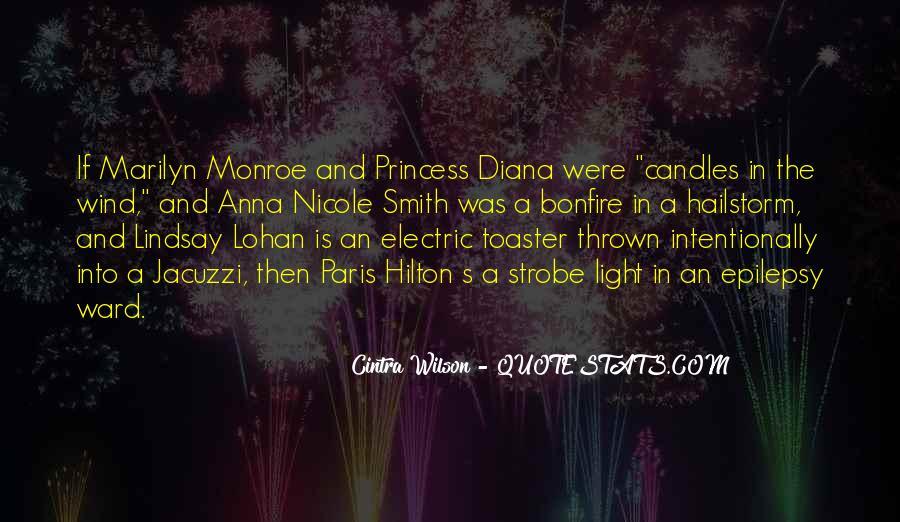 Lindsay Monroe Quotes #1802695