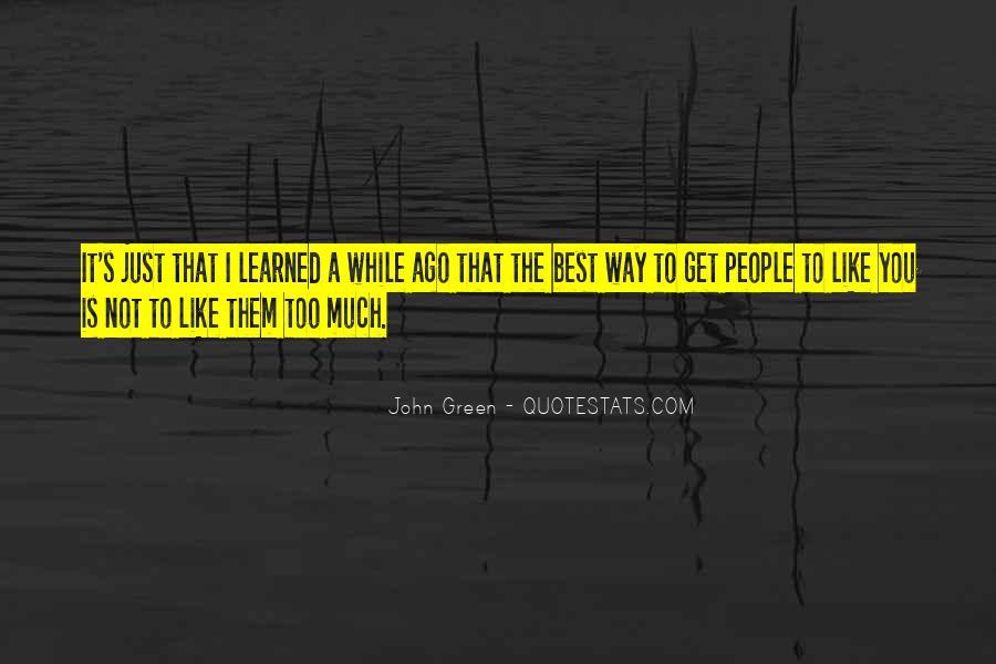 Lindsey Lee Wells Quotes #699479