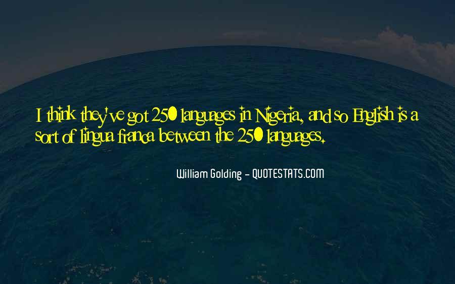 Lingua Quotes #1176543