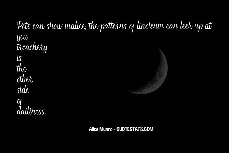 Linoleum Quotes #1586430