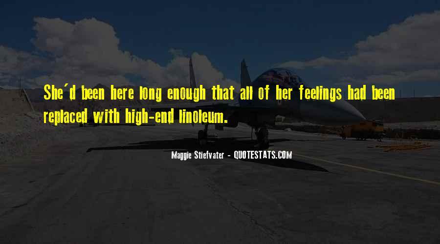 Linoleum Quotes #66639