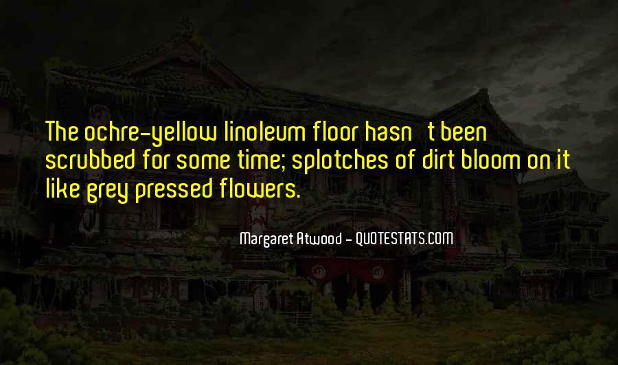 Linoleum Quotes #864829