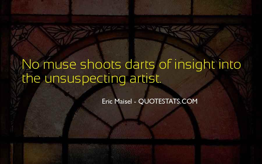 Quotes About Unsuspecting #91551
