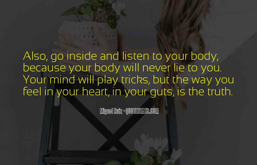 Lisa Chase Patterson Quotes #139315