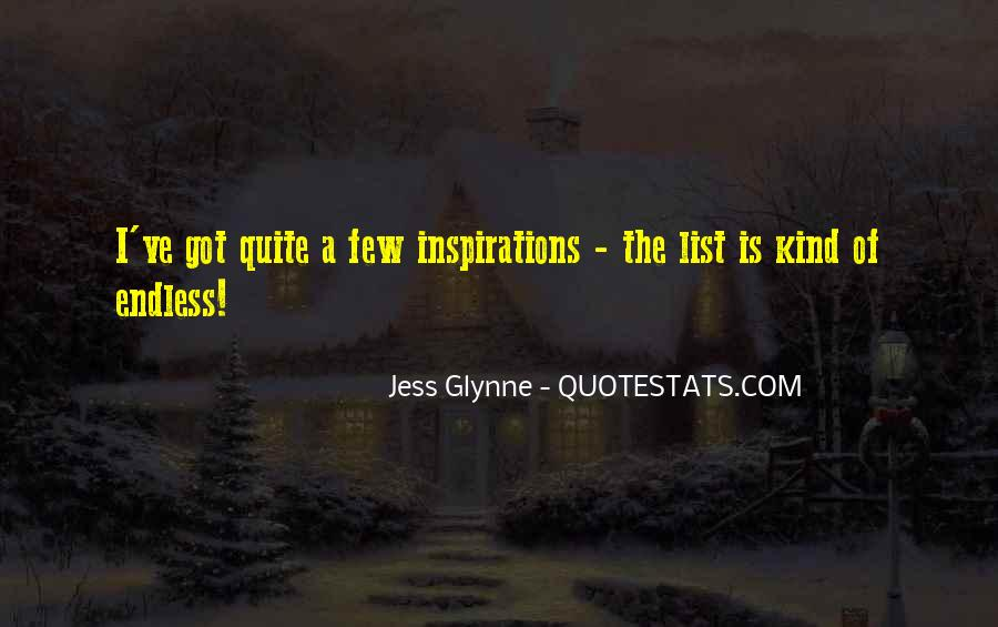 Lisa Chase Patterson Quotes #490697