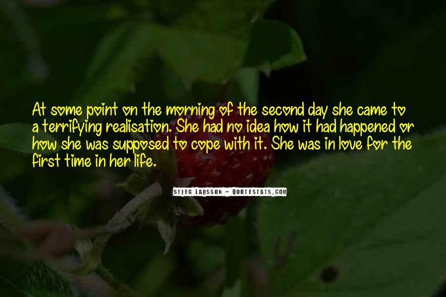 Lisbeth Quotes #1728896