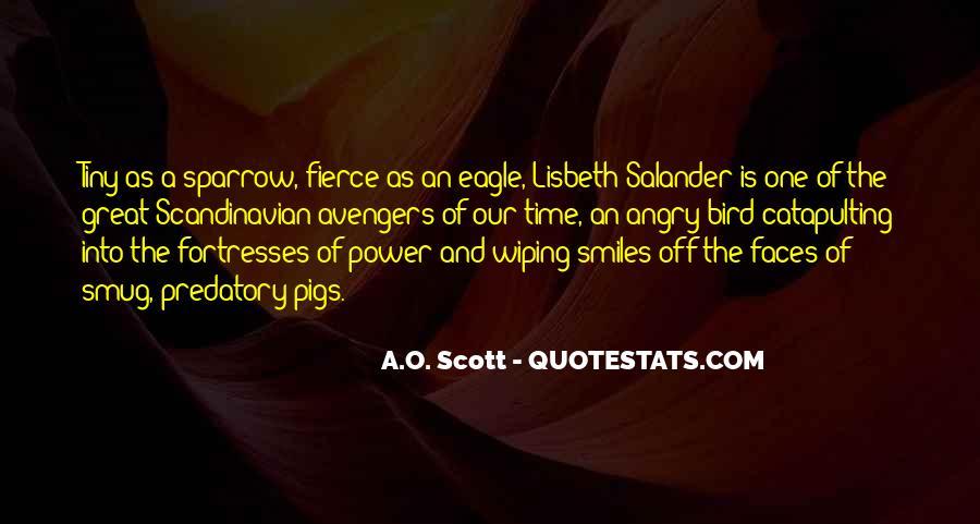 Lisbeth Quotes #275612