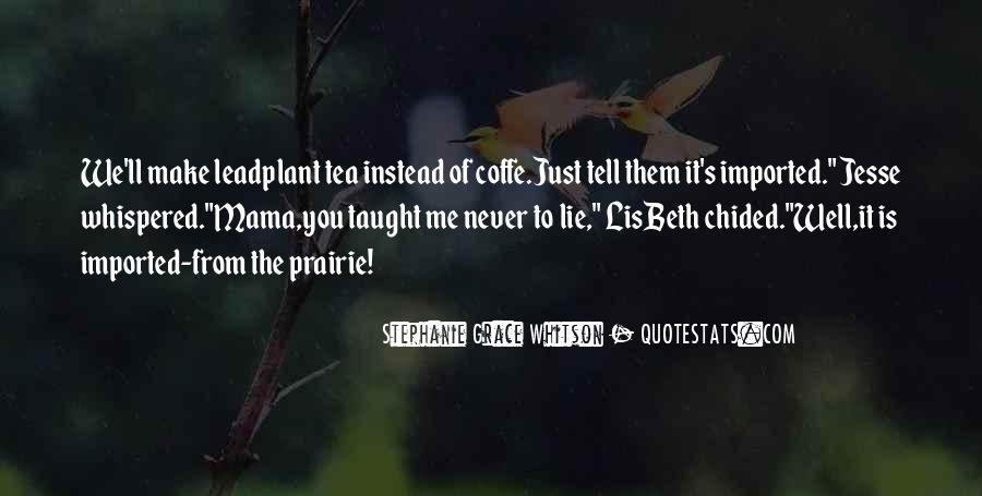 Lisbeth Quotes #331467
